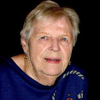 Betty Vegter
