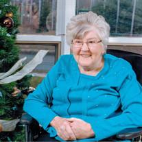 Mrs. Gail Ethel Allen