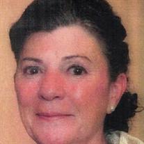 Theresa O. Hinckley