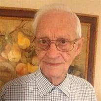 """William """"Bill"""" Randall Womack"""