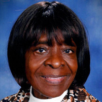 Ms. Bertha Inez Harley