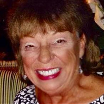 Carolyn M.  Langford