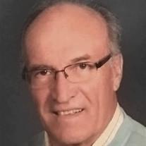 Gary Allen Jacobson