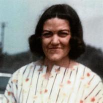 Esther Jane Cecil