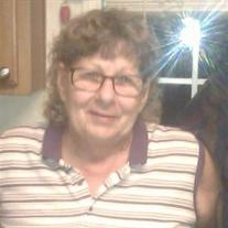 Helen Jeanne Johnston