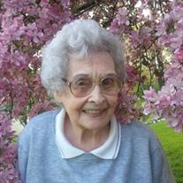 Margaret Jorgensen