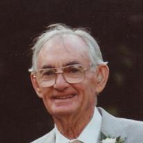Sidney Clotfelter