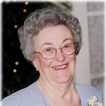 Rita Mary Barras Roberts