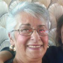 Josephine  Incerto Laird