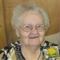Louise Margaret Roberts