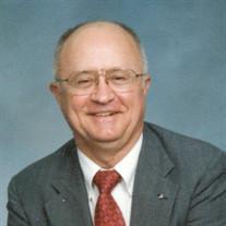 """William C. """"Bill"""" Harris"""