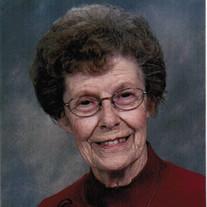 Mrs. Jo Wilbanks