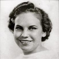 Caroline White Donnan