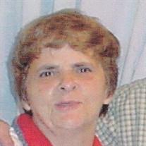 Linda Jean McGuigan