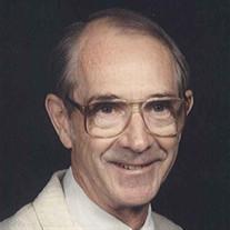 James R Wheatley
