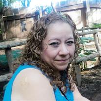 M.Isabel Manriquez Guerrero