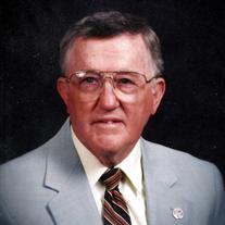 LTC James Gilbert Wamsley