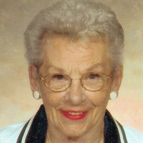 Ruth Pambrun