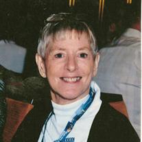 Bobbi Jean Erickson