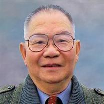 Ga Lik Chan