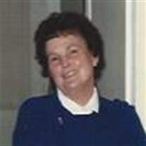 Elsie Faye Rogers