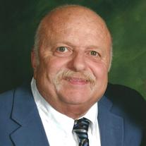 Gilbert Epler Mannino