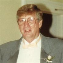 Mr. James Wayne Beavers