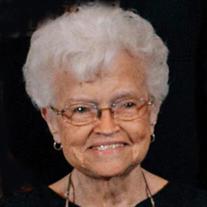 Eunice Toll