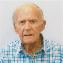 Mr. William  H. Dinkle of South Barrington