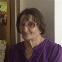 Fay Landen