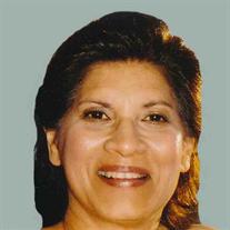 Betty  P. Stevenson