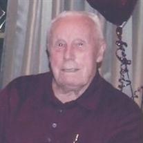Theodore Andrew Ciulac