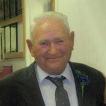 Harold V. Bibler