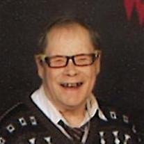 Thomas Allen Judd