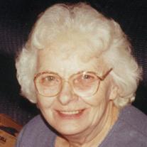 Ann Elizabeth Hurn