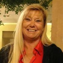 Mrs. Linda Faye Moore