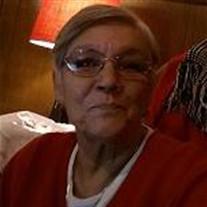 Mrs. LoAnn Ferrell