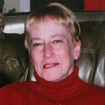 Marilee June Walker