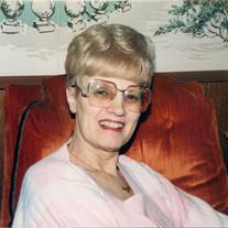 Garnette Louise Henning