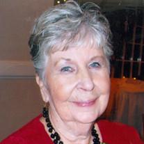 Norma Mae Gage