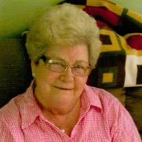 Mrs. Sara Hendrix Westbrook