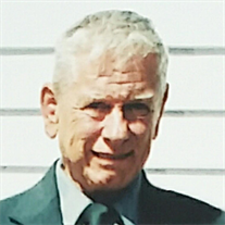 Burke P. White