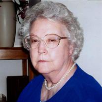 Leah Lois Hubble