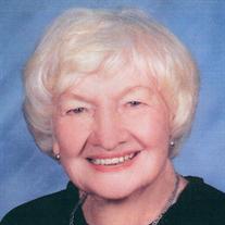 Barbara Ruth Grossman