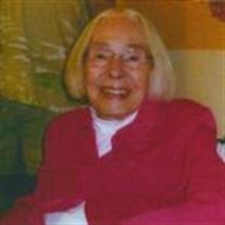 Elizabeth Joan Fritz