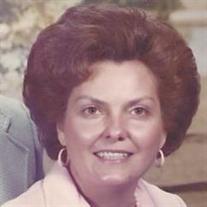 Delores Ann Ryan Turner