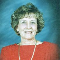 Letha  Nell  Jones