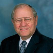 Leonard G. Schreiber