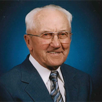Morris Clifford  Peterson