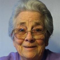 Mary A. Hazel